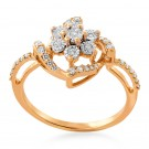 14Kt. Gold Diamond Ring