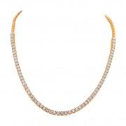 14Kt. Gold Diamond Necklace