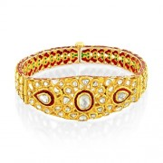 13ct. diamond bracelet set with diamond in jadau bracelet