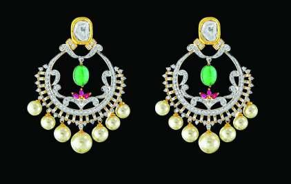 Designer Jewellery online Jaipur, Mumbai, India