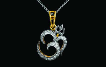 Religious Jewellery Online Mumbai, Jaipur, India