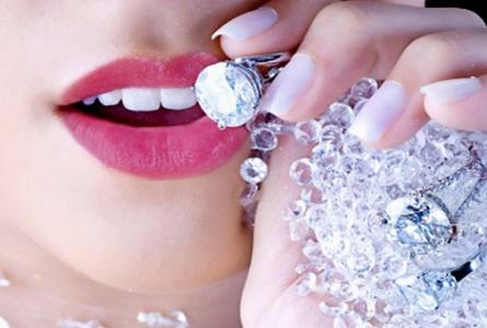 Why Do Women Love Diamond Eternity Rings?