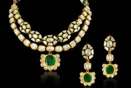 Why should we wear Jadau jewellery?