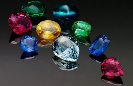 Gemstone Buying Guide